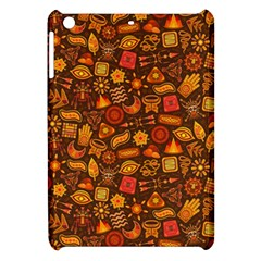 Pattern Background Ethnic Tribal Apple Ipad Mini Hardshell Case