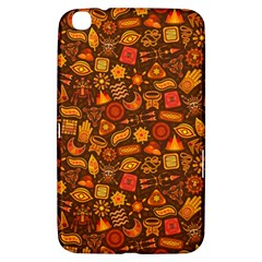 Pattern Background Ethnic Tribal Samsung Galaxy Tab 3 (8 ) T3100 Hardshell Case