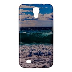 Wave Foam Spray Sea Water Nature Samsung Galaxy Mega 6 3  I9200 Hardshell Case