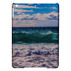 Wave Foam Spray Sea Water Nature Ipad Air Hardshell Cases