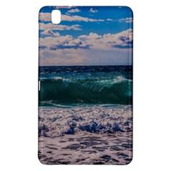 Wave Foam Spray Sea Water Nature Samsung Galaxy Tab Pro 8 4 Hardshell Case