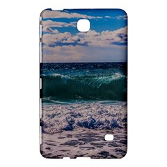 Wave Foam Spray Sea Water Nature Samsung Galaxy Tab 4 (7 ) Hardshell Case