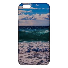 Wave Foam Spray Sea Water Nature iPhone 6 Plus/6S Plus TPU Case