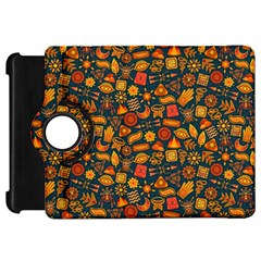 Pattern Background Ethnic Tribal Kindle Fire Hd 7