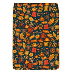 Pattern Background Ethnic Tribal Flap Covers (s)
