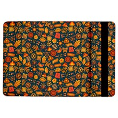 Pattern Background Ethnic Tribal iPad Air 2 Flip