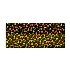 Flowers Roses Floral Flowery Cosmetic Storage Cases