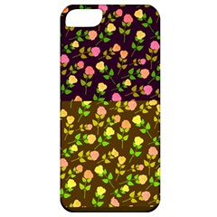 Flowers Roses Floral Flowery Apple Iphone 5 Classic Hardshell Case