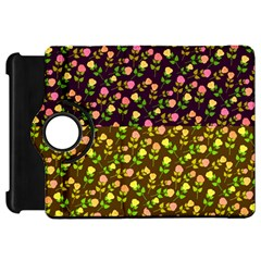 Flowers Roses Floral Flowery Kindle Fire Hd 7