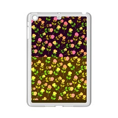 Flowers Roses Floral Flowery Ipad Mini 2 Enamel Coated Cases