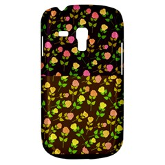 Flowers Roses Floral Flowery Galaxy S3 Mini