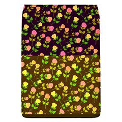Flowers Roses Floral Flowery Flap Covers (s)