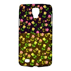 Flowers Roses Floral Flowery Galaxy S4 Active