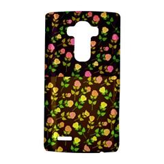 Flowers Roses Floral Flowery LG G4 Hardshell Case