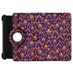 Abstract Background Floral Pattern Kindle Fire Hd 7