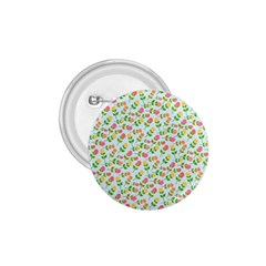 Flowers Roses Floral Flowery 1 75  Buttons