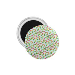 Flowers Roses Floral Flowery 1 75  Magnets