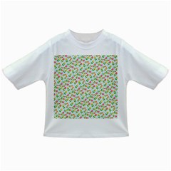 Flowers Roses Floral Flowery Infant/toddler T Shirts