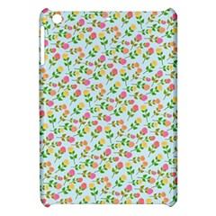 Flowers Roses Floral Flowery Apple Ipad Mini Hardshell Case