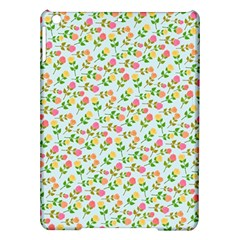 Flowers Roses Floral Flowery iPad Air Hardshell Cases
