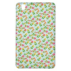 Flowers Roses Floral Flowery Samsung Galaxy Tab Pro 8 4 Hardshell Case