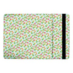 Flowers Roses Floral Flowery Samsung Galaxy Tab Pro 10 1  Flip Case