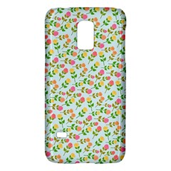 Flowers Roses Floral Flowery Galaxy S5 Mini