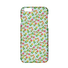 Flowers Roses Floral Flowery Apple iPhone 6/6S Hardshell Case