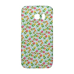 Flowers Roses Floral Flowery Galaxy S6 Edge