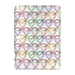 Valentine Hearts 3d Valentine S Day Galaxy Note 1