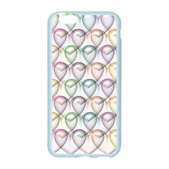 Valentine Hearts 3d Valentine S Day Apple Seamless iPhone 6/6S Case (Color)