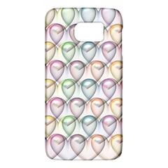 Valentine Hearts 3d Valentine S Day Galaxy S6