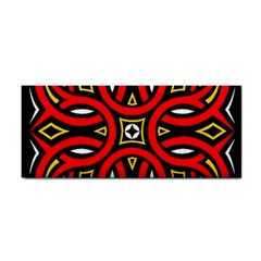 Traditional Art Pattern Cosmetic Storage Cases