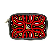 Traditional Art Pattern Coin Purse