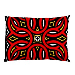 Traditional Art Pattern Pillow Case (two Sides)