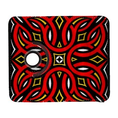 Traditional Art Pattern Galaxy S3 (flip/folio)