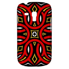 Traditional Art Pattern Galaxy S3 Mini
