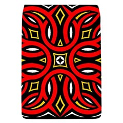 Traditional Art Pattern Flap Covers (s)