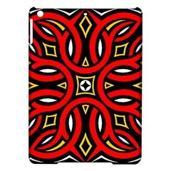 Traditional Art Pattern Ipad Air Hardshell Cases