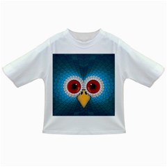 Bird Eyes Abstract Infant/toddler T Shirts