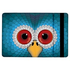 Bird Eyes Abstract Ipad Air Flip