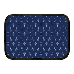 Anchor Pattern Netbook Case (medium)
