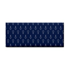 Anchor Pattern Cosmetic Storage Cases
