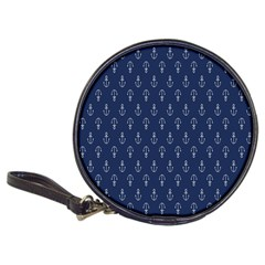 Anchor Pattern Classic 20-CD Wallets