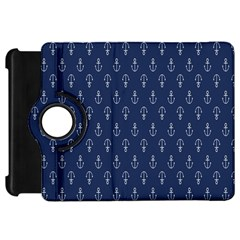 Anchor Pattern Kindle Fire Hd 7