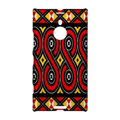 Toraja Traditional Art Pattern Nokia Lumia 1520