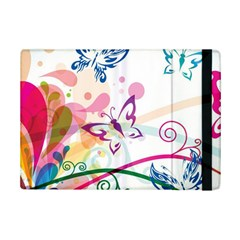 Butterfly Vector Art Ipad Mini 2 Flip Cases