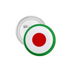 Iran Air Force Roundel 1.75  Buttons