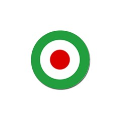 Iran Air Force Roundel Golf Ball Marker (4 pack)