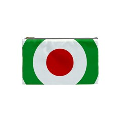 Iran Air Force Roundel Cosmetic Bag (Small)